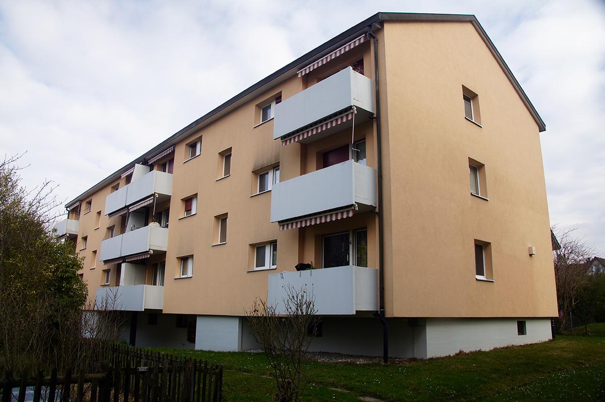 Salinenstrasse 2, 4027 Birsfelden