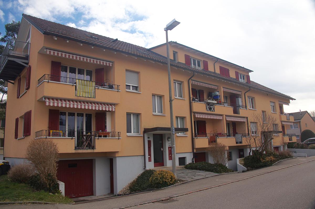 Zihlackerstrasse 23-25, 4153 Reinach