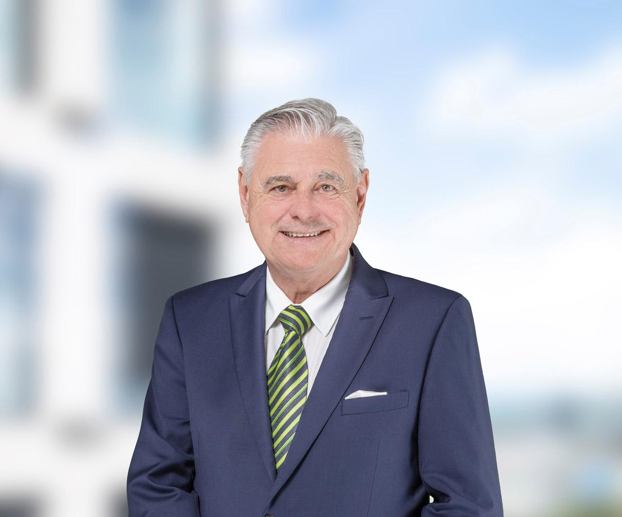 Klaus Wecken